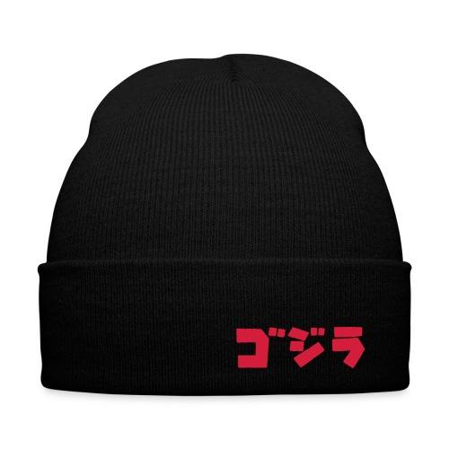 Bonnet Gojira - Bonnet d'hiver