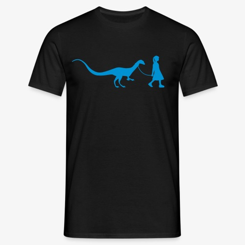 Dino - T-shirt Homme