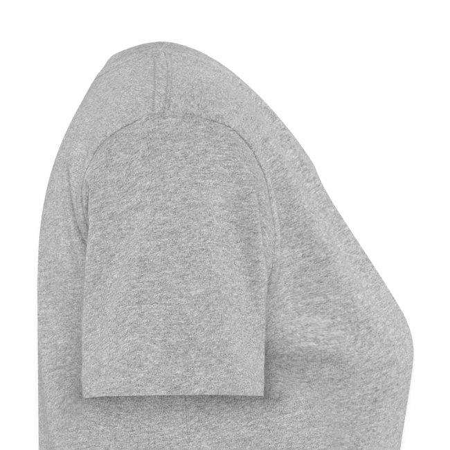 Frauen T-Shirt Rundhals Bio (Continental) Müßiggänger