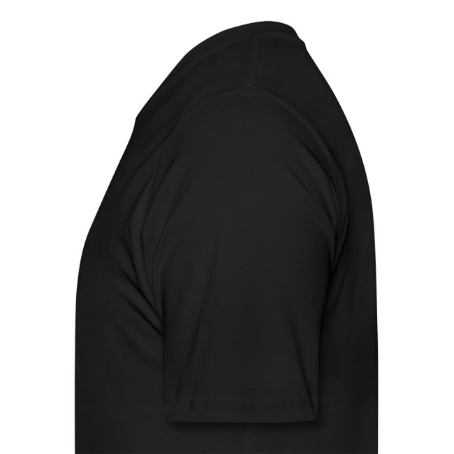 Männer-T-Shirt Bio (Continental) Freuberufler