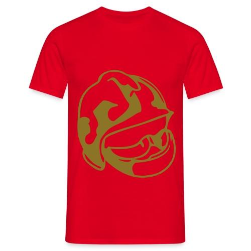 T-shirt Dias - Mannen T-shirt