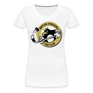 Brinzer tee - Women's Premium T-Shirt