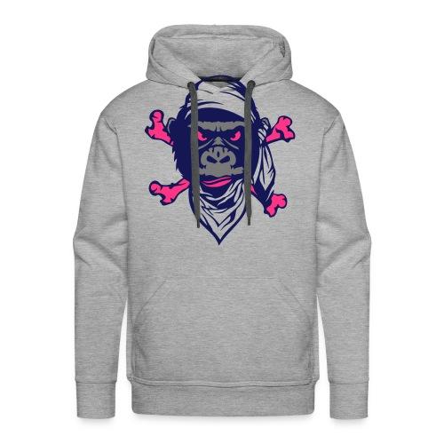 urban art hoodie - Männer Premium Hoodie