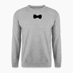 Bowtie Fliege bow tie nœud papillon swag hipster Hoodies & Sweatshirts