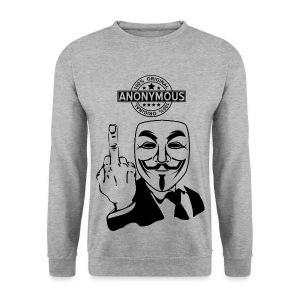 ANONYMOUSE sweater - Mannen sweater