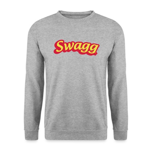 swagg  sweater - Mannen sweater