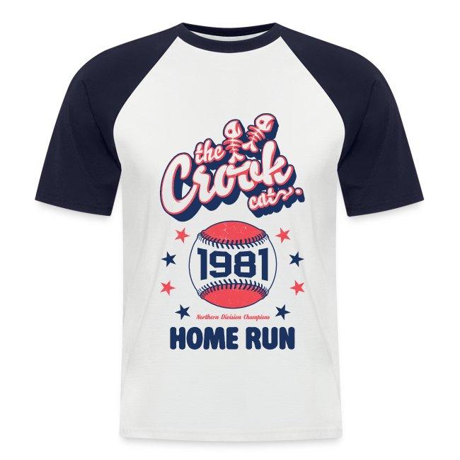Home Run #1