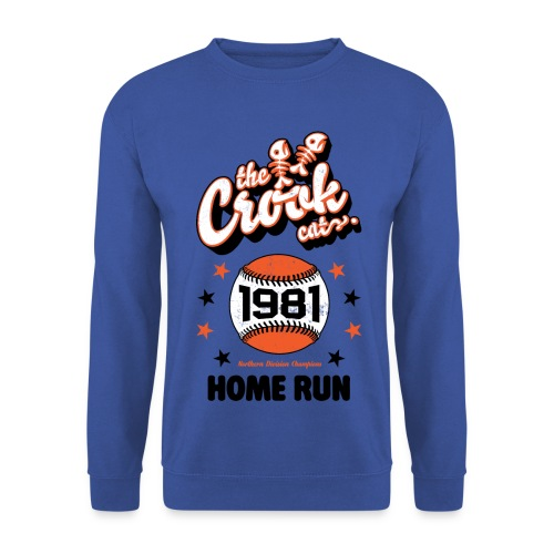 Home Run #3 (sweat) - Sweat-shirt Homme