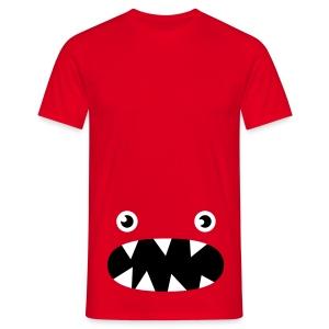 Phillip the little monster - Men's T-Shirt