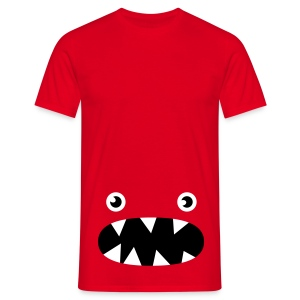 Phillip the little monster - Men's T-Shirt
