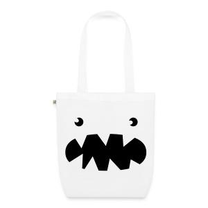 Phillip the little monster - EarthPositive Tote Bag