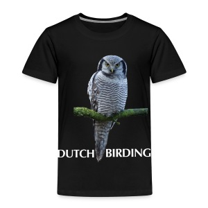 Sperweruil Zwolle T-shirt for kids - Kinderen Premium T-shirt