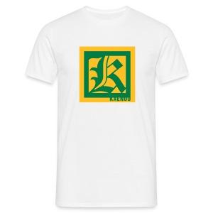 Kaenuu - Miesten t-paita