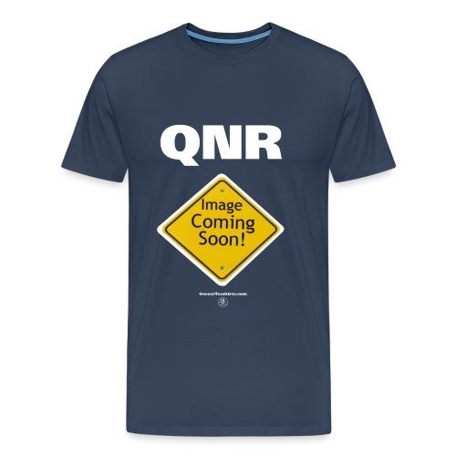 QNR - Men's Premium T-Shirt