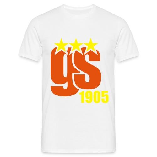 Galatasaray 1905 - Mannen T-shirt