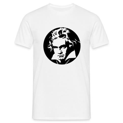beethoven m - Koszulka męska