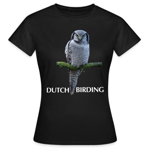 Sperweruil vrouwen T-shirt - Vrouwen T-shirt