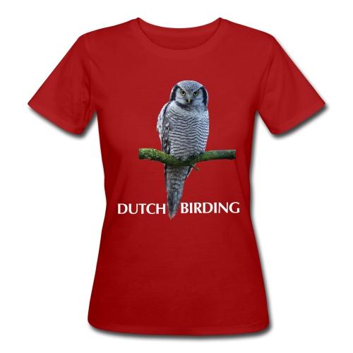 Sperweruil vrouwen T-shirt - Vrouwen Bio-T-shirt