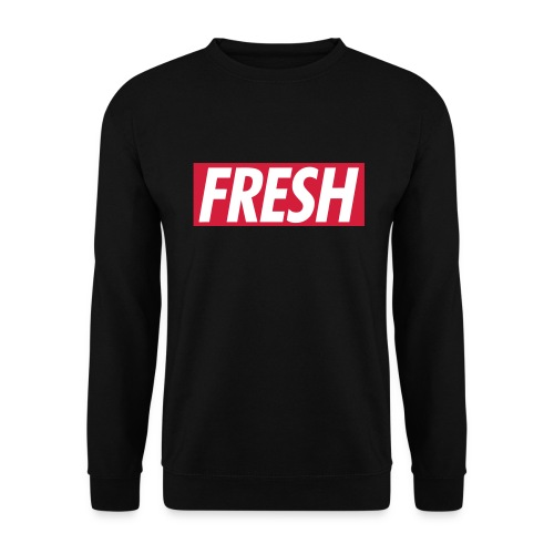 Fresh - Unisex - Mannen sweater