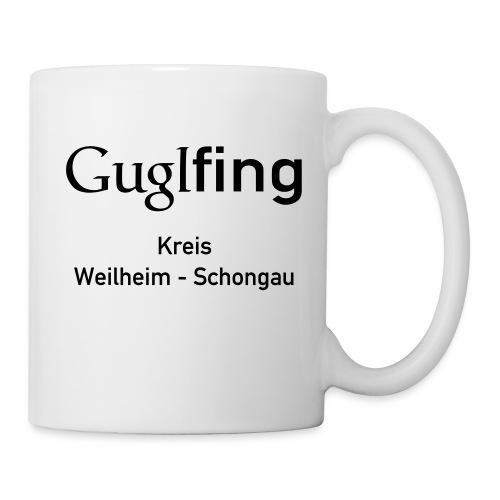 Guglcup Black - Tasse