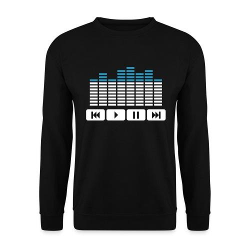 Pullover Beats (ohne schriftzug) - Männer Pullover