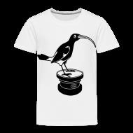 T-Shirts ~ Kinder Premium T-Shirt ~ Mathias Seifert Mamo