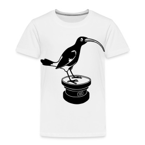 Mathias Seifert Mamo - Kinder Premium T-Shirt