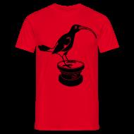 T-Shirts ~ Männer T-Shirt ~ Mathias Seifert Mamo