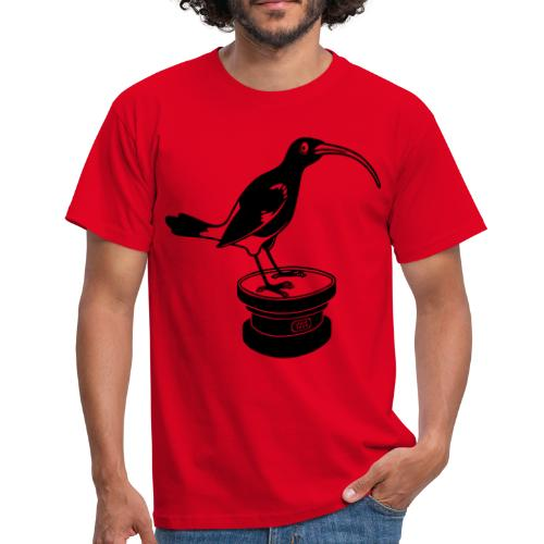 Mathias Seifert Mamo - Männer T-Shirt