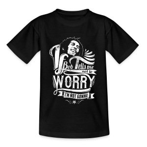 Don't Worry (Enfant) - T-shirt Enfant