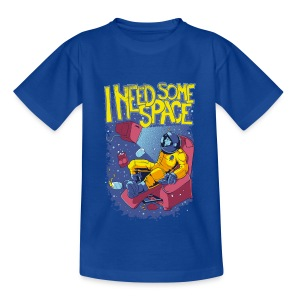 Need Space (Enfant) - T-shirt Enfant