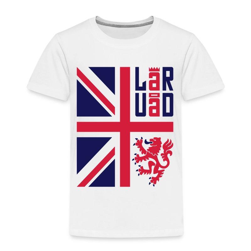 4 - T-shirt Premium Enfant