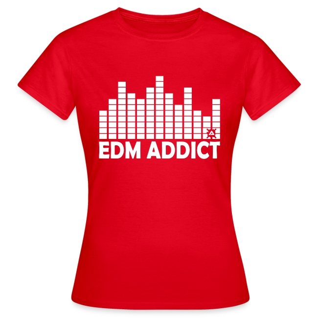 EDM addict standard TS Woman