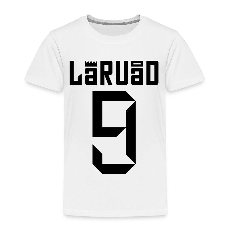 LARUAD NINE  M 2014 - T-shirt Premium Enfant