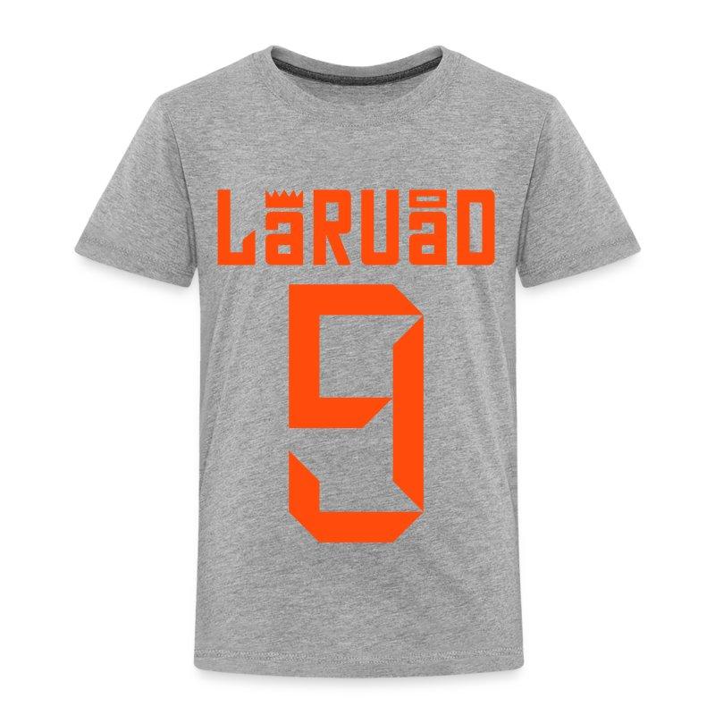 LARUAD NINE  M 2014 - Kids' Premium T-Shirt