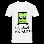 T-Shirts ~ Men's T-Shirt ~ Frankenstein