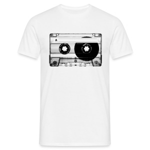 Tape Pic - Men's T-Shirt