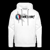 Hoodies & Sweatshirts ~ Men's Premium Hoodie ~ TIF SUDADERA 01 [M-PHK055]