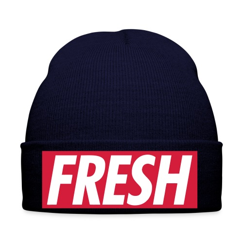 FreshhLine muts - Wintermuts