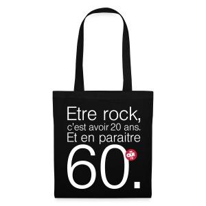 20 ans - Tote Bag