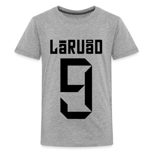 3 - T-shirt Premium Ado