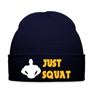 Just squat - Bonnet d'hiver