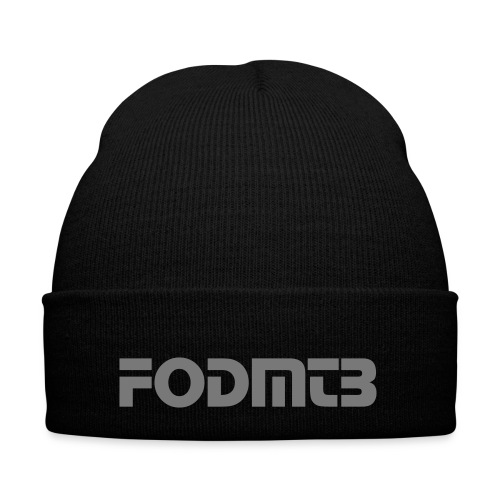 FoD MTB Hat - Winter Hat