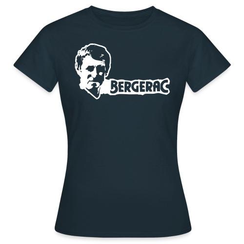 T-Shirt BERGERAC - Frauen T-Shirt