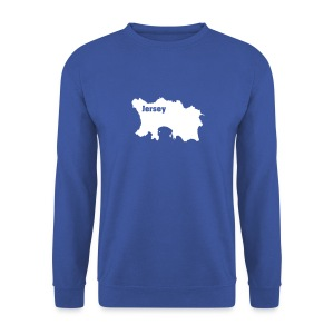 T-Shirt Jersey, Channel Islands - Männer Pullover