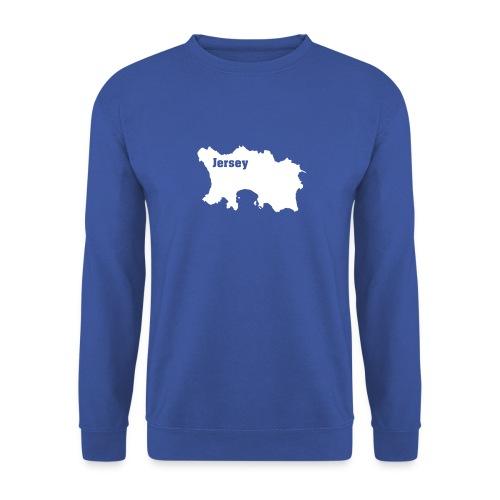 T-Shirt Jersey, Channel Islands - Männer Pullover