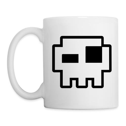 Black & White HZV - Mug