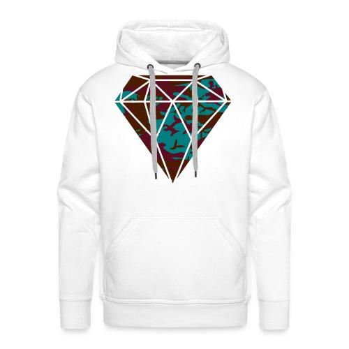 Dope - Mannen Premium hoodie