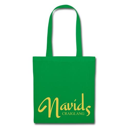 Navids - Tote Bag