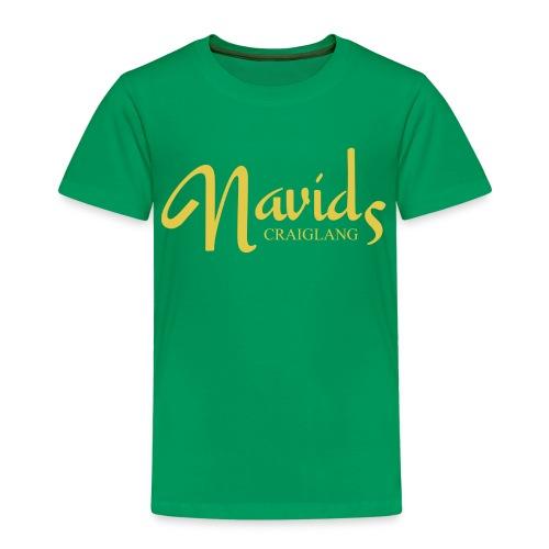 Navids - Kids' Premium T-Shirt